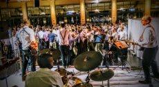 תמונה 9 של טוקסידוס - להקה לחתונה - תקליטנים