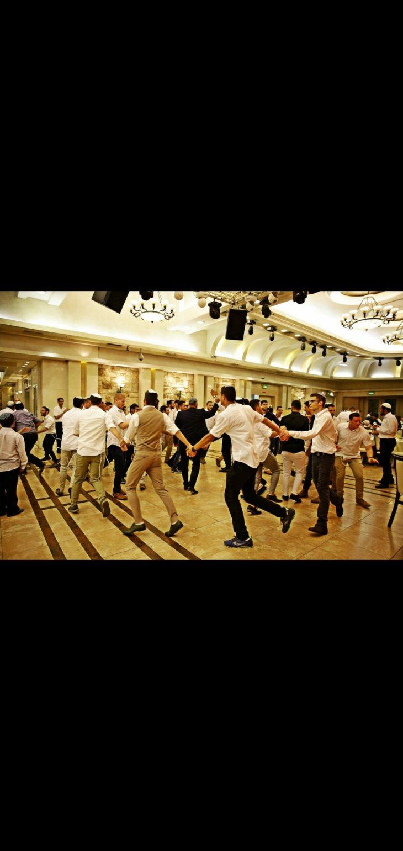 תמונה 1 מתוך חוות דעת על טוקסידוס - להקה לחתונה - תקליטנים