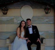 תמונה 10 מתוך חוות דעת על אופנת סאלינה - SALINA - חליפות חתן