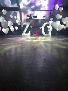 תמונה 1 מתוך חוות דעת על M-event ניהול וארגון אירועים - הפקה וניהול אירועים