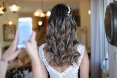 תמונה 10 של איילת שמעוני - איפור ושיער - איפור כלות