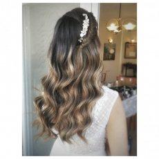 תמונה 9 של איילת שמעוני - איפור ושיער - איפור כלות