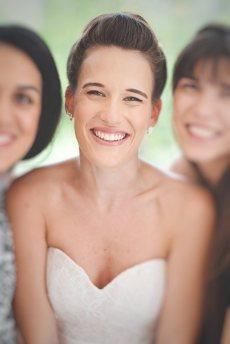תמונה 3 של איילת שמעוני - איפור ושיער - איפור כלות