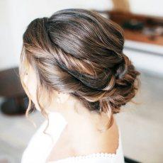 תמונה 1 של איילת שמעוני - איפור ושיער - איפור כלות