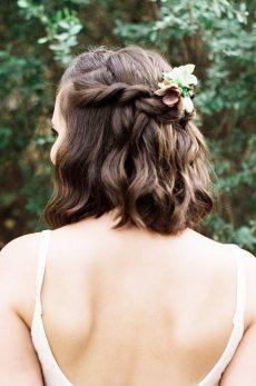 תמונה 2 של איילת שמעוני - איפור ושיער - איפור כלות