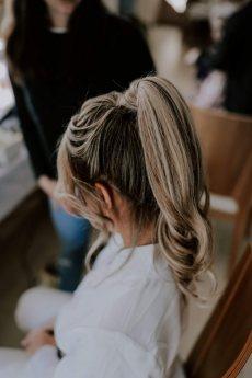 תמונה 8 מתוך חוות דעת על איילת שמעוני - איפור ושיער - איפור כלות