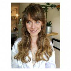 תמונה 2 מתוך חוות דעת על איילת שמעוני - איפור ושיער - איפור כלות