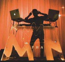 תמונה 10 של ALPHA - אלפא - תקליטנים