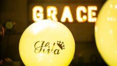תמונה 2 מתוך חוות דעת על גרייס - Grace - אולמות וגני אירועים