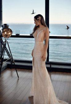 תמונה 9 של נטלי סיסאורי - שמלות כלה