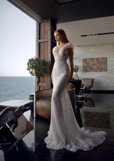 תמונה 7 של נטלי סיסאורי - שמלות כלה