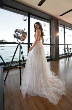 תמונה 5 של נטלי סיסאורי - שמלות כלה