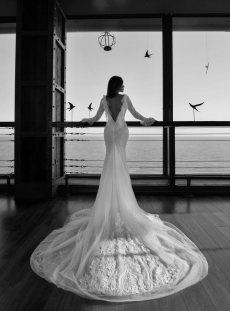 תמונה 4 של נטלי סיסאורי - שמלות כלה