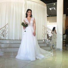תמונה 29 מתוך חוות דעת על נטלי סיסאורי - שמלות כלה