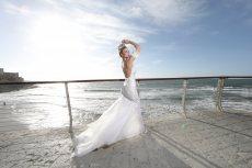 תמונה 14 מתוך חוות דעת על נטלי סיסאורי - שמלות כלה