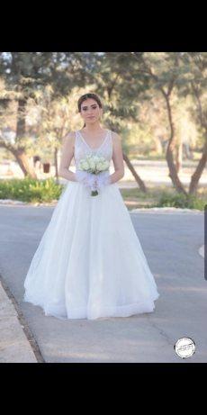 תמונה 9 מתוך חוות דעת על נטלי סיסאורי - שמלות כלה