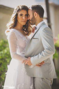 תמונה 6 מתוך חוות דעת על נטלי סיסאורי - שמלות כלה