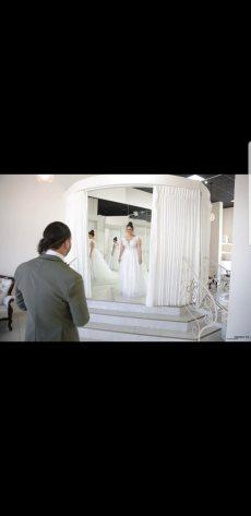 תמונה 7 מתוך חוות דעת על נטלי סיסאורי - שמלות כלה