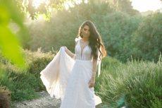 תמונה 11 מתוך חוות דעת על נטלי סיסאורי - שמלות כלה