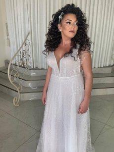 תמונה 4 מתוך חוות דעת על נטלי סיסאורי - שמלות כלה