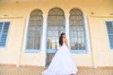 תמונה 1 מתוך חוות דעת על נטלי סיסאורי - שמלות כלה