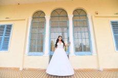 תמונה 2 מתוך חוות דעת על נטלי סיסאורי - שמלות כלה