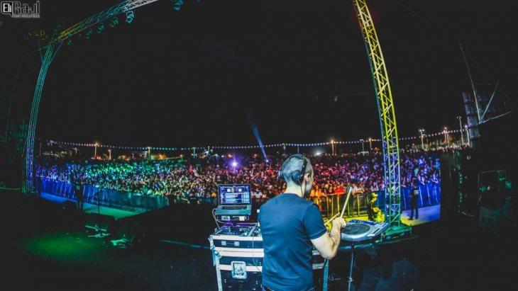 תמונה 2 של קלמנטין דיג׳ייז | Clemantin DJ