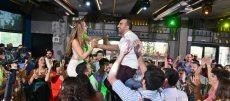 תמונה 3 מתוך חוות דעת על קלמנטין דיג׳ייז | Clemantin DJ