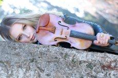 תמונה 5 של אלכסנדרה הכנרת   Alexandra Violinist - להקות וזמרים