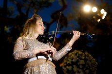 תמונה 7 של אלכסנדרה הכנרת   Alexandra Violinist - להקות וזמרים