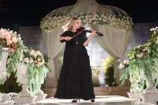 תמונה 10 של אלכסנדרה הכנרת   Alexandra Violinist - להקות וזמרים
