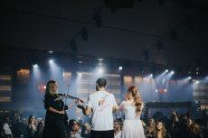 תמונה 3 של אלכסנדרה הכנרת   Alexandra Violinist - להקות וזמרים