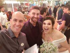 תמונה 2 של מתחתנים בראש שקט - הפקה וניהול אירועים