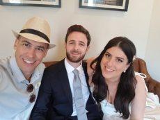תמונה 7 מתוך חוות דעת על מתחתנים בראש שקט - הפקה וניהול אירועים