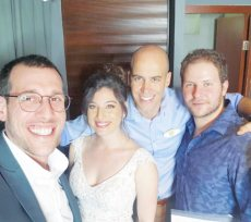תמונה 5 מתוך חוות דעת על מתחתנים בראש שקט - הפקה וניהול אירועים
