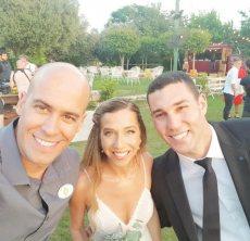 תמונה 4 מתוך חוות דעת על מתחתנים בראש שקט - הפקה וניהול אירועים
