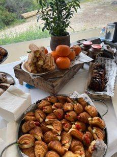 תמונה 7 מתוך חוות דעת על Wide Open   אירועי בוטיק בעמק יזרעאל - מקומות לאירועים קטנים
