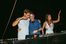 תמונה 3 של ZIGNMORE DJ׳S - נדב זיגלמן - תקליטנים