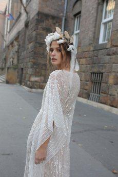 תמונה 1 של לירון פרטוש - שמלות כלה