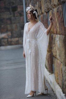 תמונה 4 של לירון פרטוש - שמלות כלה