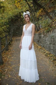 תמונה 6 של לירון פרטוש - שמלות כלה