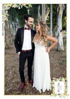 תמונה 7 מתוך חוות דעת על לירון פרטוש - שמלות כלה