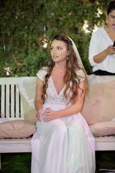 תמונה 5 מתוך חוות דעת על לירון פרטוש - שמלות כלה