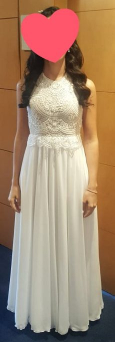 תמונה 3 מתוך חוות דעת על לירון פרטוש - שמלות כלה