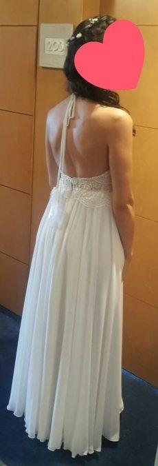 תמונה 4 מתוך חוות דעת על לירון פרטוש - שמלות כלה