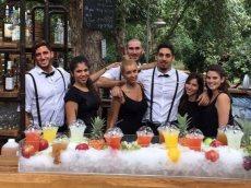 תמונה 1 של פרימייר בר premiere bar - שירותי בר לאירועים