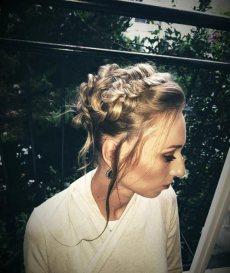 תמונה 8 של נועה מלכה - תסרוקות כלה ועיצוב שיער