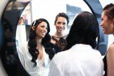 תמונה 4 מתוך חוות דעת על נועה מלכה - תסרוקות כלה ועיצוב שיער