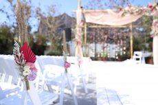תמונה 3 של לילי - עמדת שזירה ועיצוב חתונות  Lily - Flower Booth - עיצוב אירועים