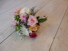תמונה 10 מתוך חוות דעת על לילי - עמדת שזירה ועיצוב חתונות  Lily - Flower Booth - עיצוב אירועים